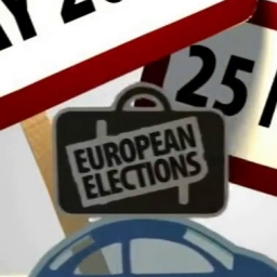European Election Motion Graphics